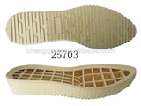 comfortable and new design rubber lady soles for shoe making