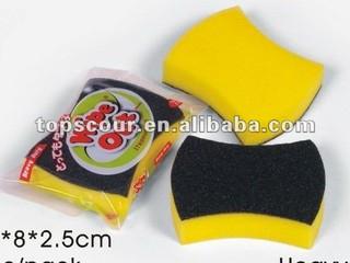 SS-Y01 Kitchen cleaning Scrub Sponge