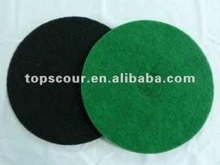 Polishing Floor Pads