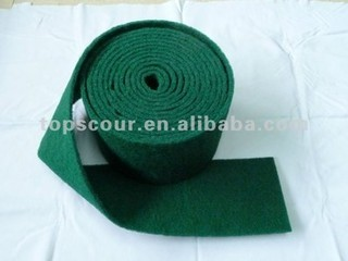 Rolling Scouring Pad