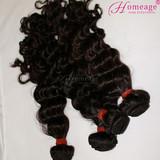 homeage grade indian human hair wholesale hair weave distributors