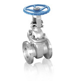 API Gate Valve,Flanged Ends