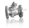 API Ball Valve Flanged Ends