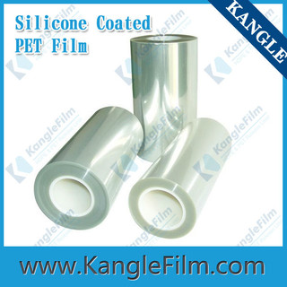 In-Line Silicone Coated Pet Film For Mlcc: China Suppliers