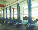 Fully Weded Ball Valve