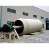 Ore washing machine Cylinder stone washer