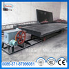 Gold beneficiation machinery table concentrator shaking table