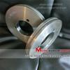 Metal bond diamond automobile glass grinding wheel julia@moresuperhard.com