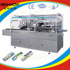 DZH-120C Automatic Carton Box Packaging Line