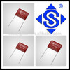 Metallized Polypropylene Film Capacitor - PPS (CBB81) / STE high quality film capacitor