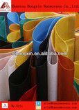 colors Nonwoven Fabric
