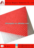 red Nonwoven Fabric for shopping bags