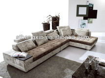 white pp non flammable fabric for sofa