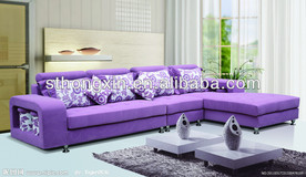 Best quality fire resistant black lining fabric for sofa