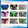 Hot selling modal fiber women panties sexy lace images underwear