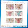 Hot sale women panties girls sexy leopard g-string underwear sexy lace underwear
