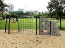 Summer Fast selling rock climbing wall, garden games,kindergarten outdoor toys