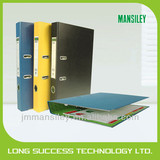Mansiley arch lever files