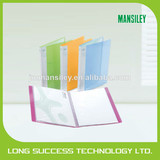 pp file folder a4 clear book display book