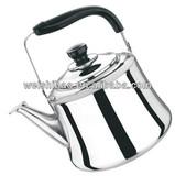 stainless steel kettle pot