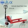 Hydraulic Hand Pallet Truck SYP-II-30