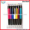 Promotional Plastic best ballpoint pen/ New ballpoint pen