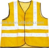 safety garment, Safety vest&Reflective vest,High visibility vest,safety life vest .CE EN471,ANSI107