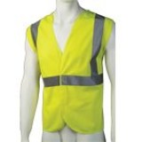 reflective Safety Vest,reflective waistcoat CE EN471 class2 reflective vest, high visibility reflective safety vest