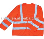 Safety work clothes