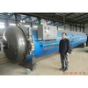 Vulcanizing machine Tire retreading equipment
