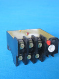 JR36 series protection thermal overload relay adjustbale