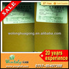 ISO Certificate,SGS,Rohs, Gold Powder Coating Asian Powder Coating ,