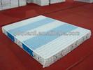 roll up pocket spring unit for mattress