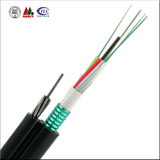 aerial self supportingoptical fiber cable for telecommunication