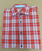 short sleeves man shirt,plaid mens shirts,100 cotton fabric new design fancy design