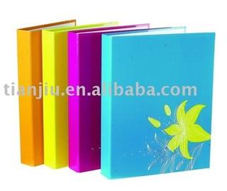 High quality Paper file folder