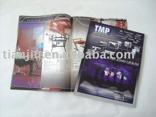 Products catalogues