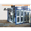 WI-600 type PP thermoformed plastic lid unit