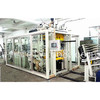 WI-750-550-type plastic cup molding machine