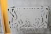 Custom CNC Carving Aluminium Panel