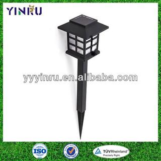 ZHEJIANG YUYAO-solar stake lights outdoor,