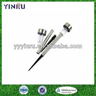 ZHEJIANG YUYAO-Stainless Steel Solar Stick Light,Solar/Solar light,Solar Garden Light,Solar Charger
