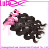 body wave virgin Brazilian hair extension
