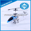 3.5 ch radio control helicopter model