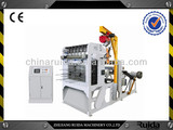 Automatic Die Cutting Machine for Paper Cups/Bowls/Plates/ How to Form Paper Fans