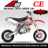 China Apollo ORION Mini Cross 150CC CE TUV DIRT BIKE Pit Bike RFZ 150 OPEN