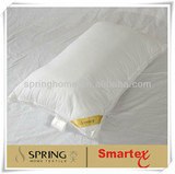 Microfiber Pillow with gusset