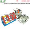 QL90-250 hydraulic field butt fusion welding machine