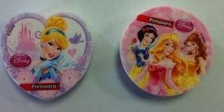 prining eraser, princess