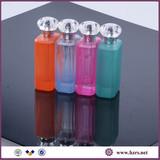 50ml new glass bottle perfume bottle with cap